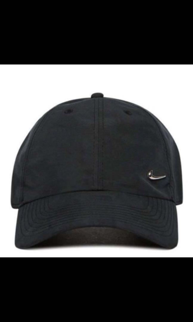 Nike Metal Swoosh Cap dae610302a