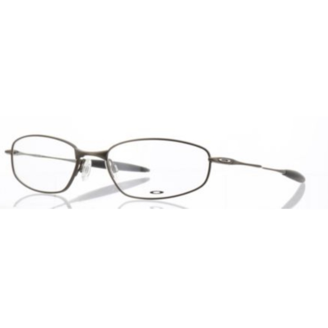 ab4bd6eb28 Authentic Oakley OX3107-0255 Whisker 6B Pewter Frame (Brand New) Ridiculous  Clearance Price!