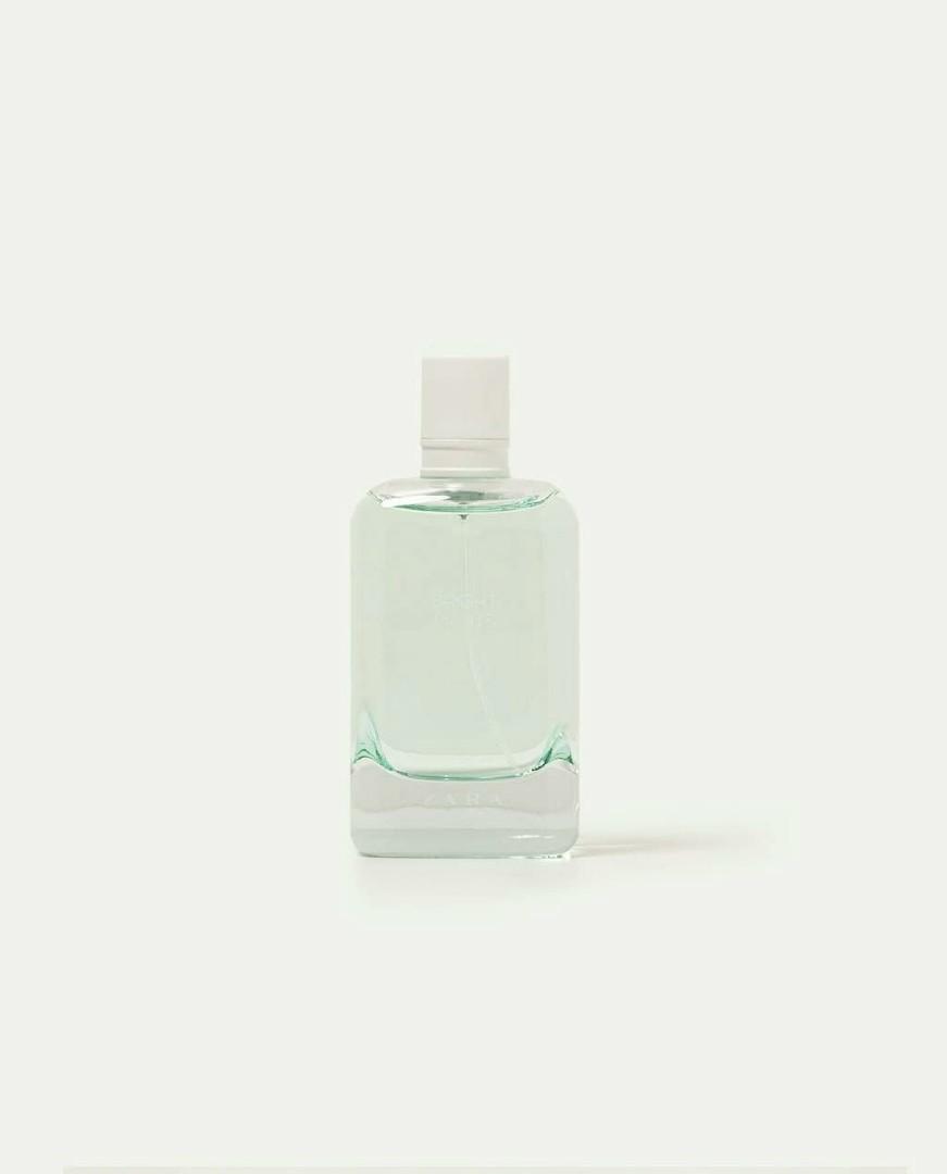 Parfum Zara Bright Fruits For Woman Original Non Box