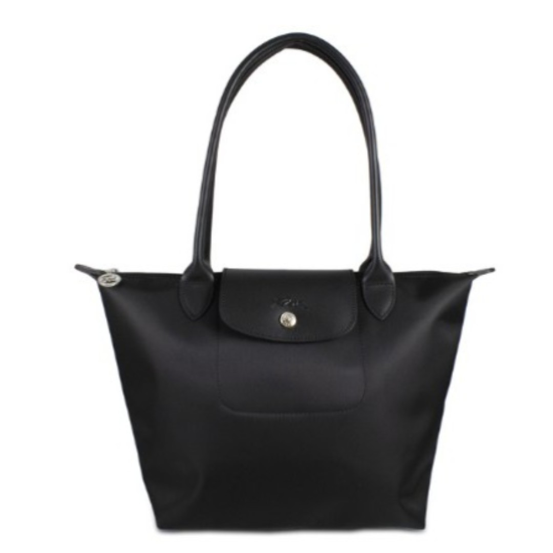 d4a53c1afa READY STOCK) Longchamp Planetes Medium Long Handle, Luxury, Bags ...