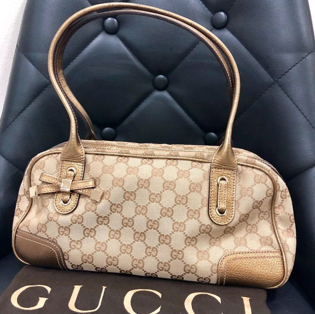 2f8f4f7546e3c3 Sales Gucci bag, Luxury, Bags & Wallets, Handbags on Carousell