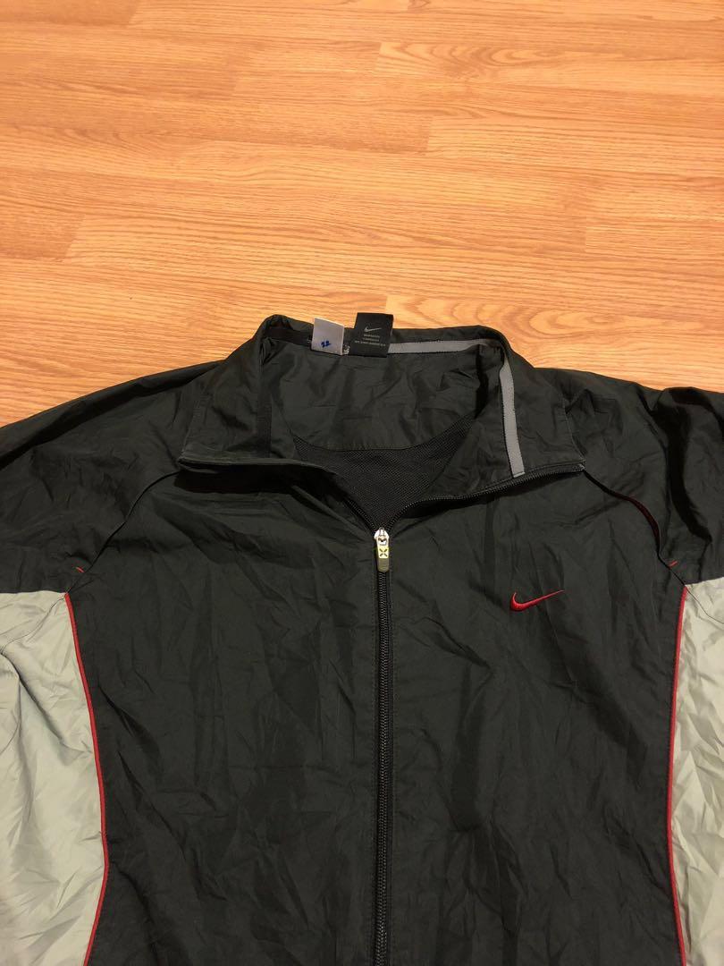 ff43f35b7068 Vintage Nike Windbreaker
