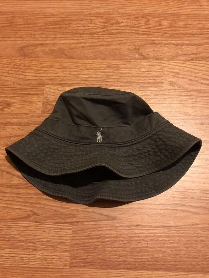 75a5935e323 Vintage Ralph Lauren bucket hat