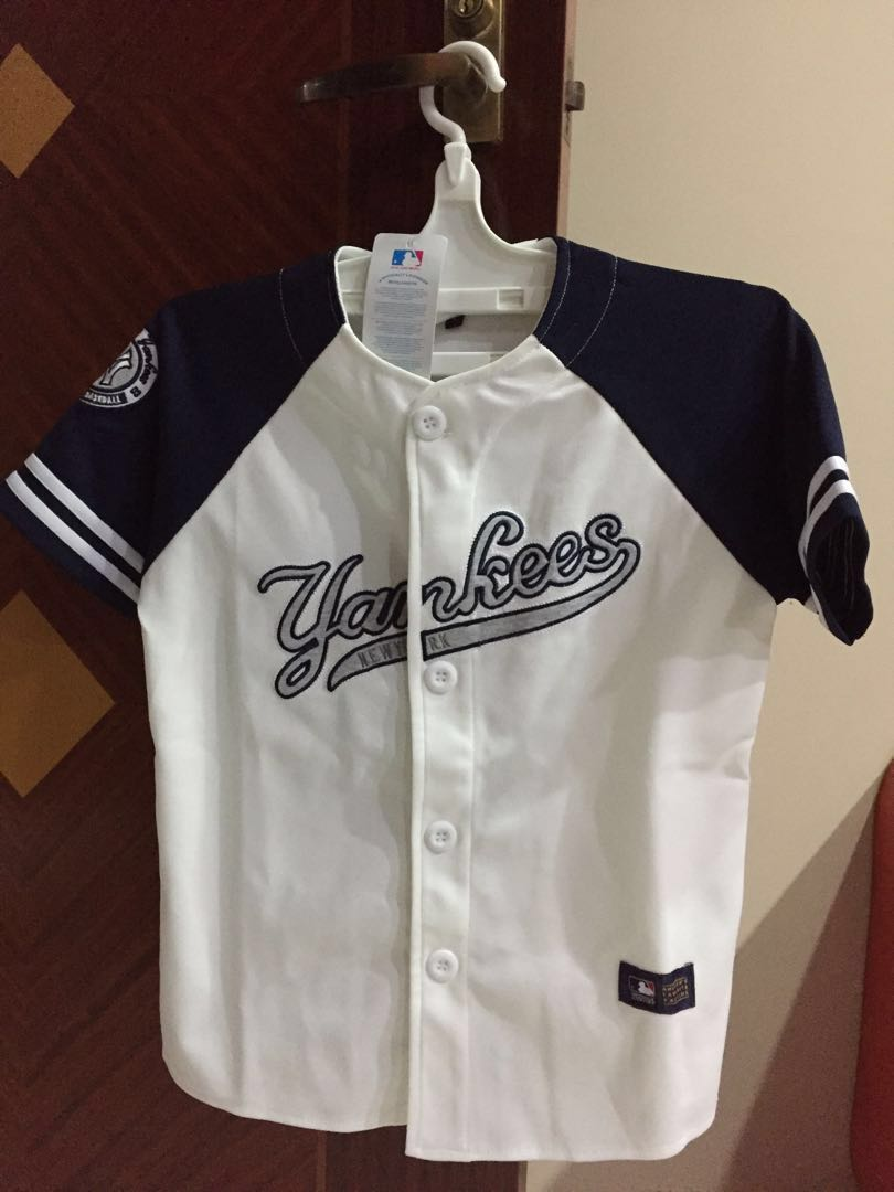 Yankees Baseball shirt ebc1d7415c7