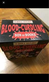 BN Horrible History Histories 20 Books Full Box Set