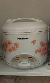 Rice Cooker 8 cups 1.5L