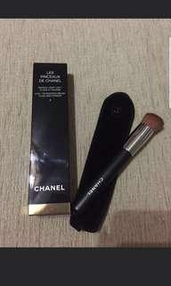 Chanel foundation brush