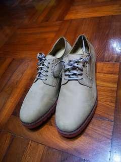 Cole Haan 卡其色鞋 Size Us10