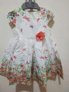 Mothercare Prom Dress