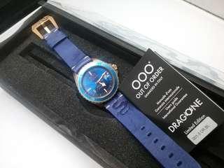 意大利 Out of order 中華游龍限量版機械自動手表