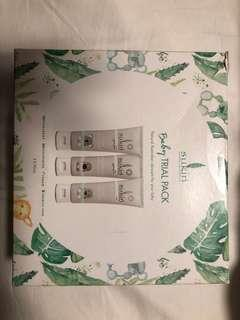 Sukin Baby Shampoo set (new) - bought from Aus