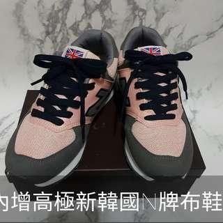 🚚 韓國鞋37號
