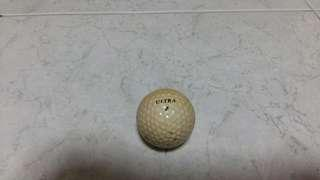 Mini White Ultra golf ball