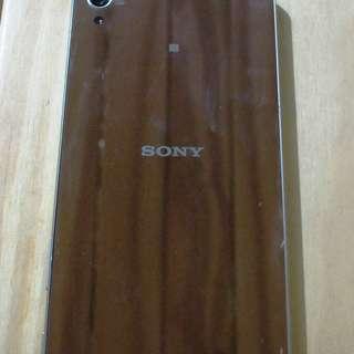 Sony Z5 premium 零件機 誠可議