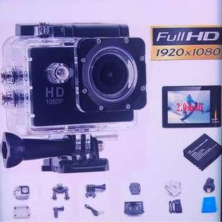 A7 Ultimate Sports Action Camera Under Water Extreme