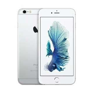 Ori Promo Iphone 6s 64gb Silver