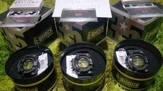 GF8235D G-SHOCK frogman 35th anniversary limited edition