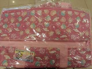 Sanrio 旅行袋