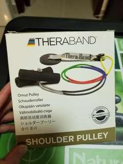 Thera-Band Shoulder Pulley 肩部拉力器
