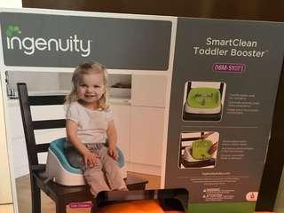Ingenuity Toddlers Seat 16m - 5yo