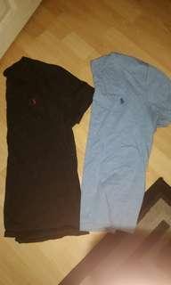 Ralph Lauren V-Neck T-Shirts