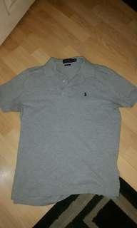 Ralph Lauren Polo Shirt (Small Pony)