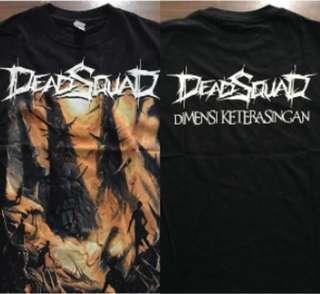 Ts Deadsquad
