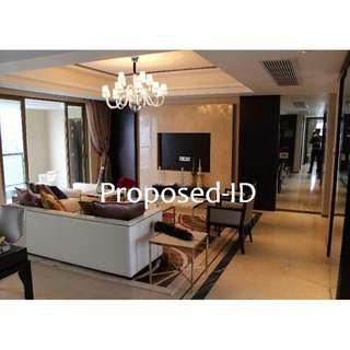Cheapest 5 room HDB flat for sale in Jurong East, 4 mins walk to new MRT!