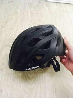 Lazer Bicycle Helmet (Price Reduced)