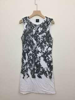 MQ cotton tank dress size s