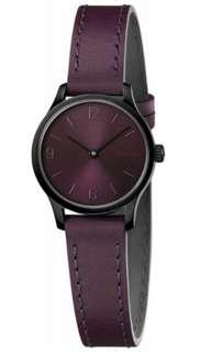 Calvin klein swiss quartz watch