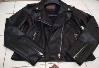 jaket kulit bandung