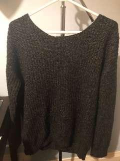 Urban Outfitters Cutout sweater