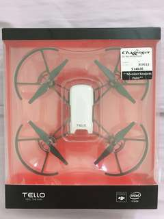 Drone DJI Tello, Photography, Drones on Carousell