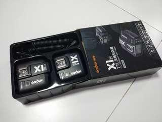 Godox X1n TTL for Nikon