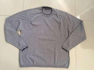 BRANDED SALE! Round neck Sweater Marks and Spencer
