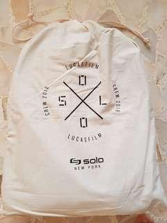 SOLO CREW 2018 BACKPACK