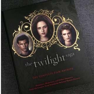 The Twilight Saga: The Complete Film Archive#APR75