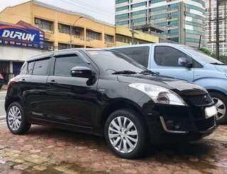 2017 Suzuki Swift 1.2li for Sale