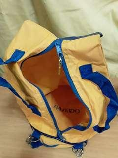 Shiseido bag