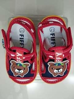(NEW) Fiffy Bibi Shoes