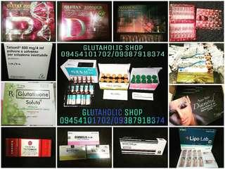 Glutathione Injectables