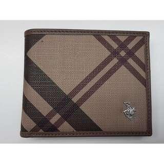 Swiss Polo Men's Wallet