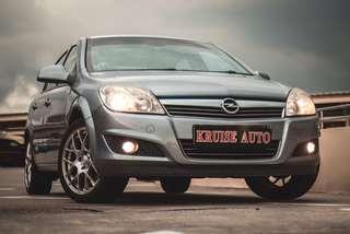 Opel Astra 1.8 Auto
