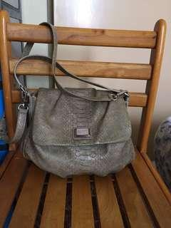 Authentic Marc by Marc Jacob Two way Satchel