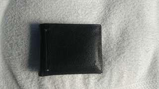 Penguin Leather Wallet
