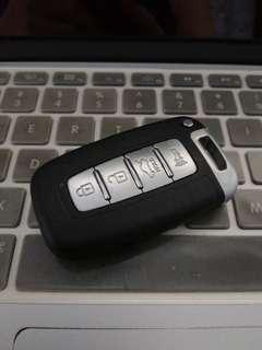 Kia 4 button key fob housing remote smart key