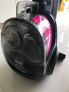 Philips Power Cyclone 4 Vacuum