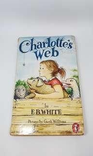 #PrelovedWithLove Charlotte's Web