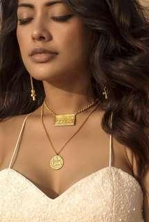 Egypt II necklace Gold 🔥PRICE DROP🔥